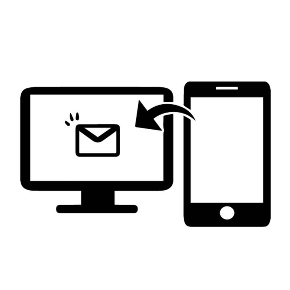 ポケットwifiレンタル1GBでできることメール送受信