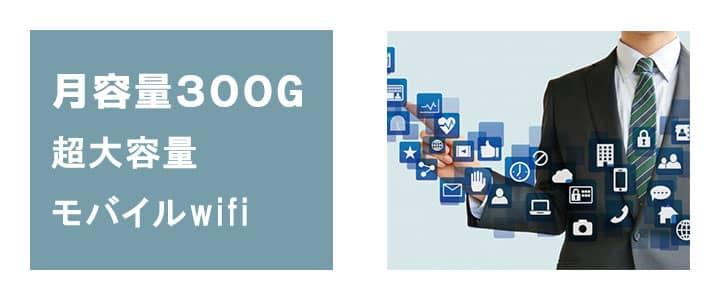 ポケットwifiレンタルクラウドSIMドコモdocomo回線利用可能なU3超大容量モバイルwifiの登場